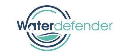 logo waterdefender